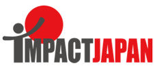 IMPACT Japan Logo