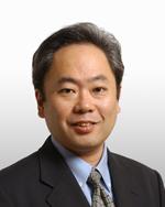 Picture of Kazuhiko Toyama