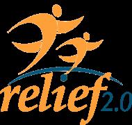 Relief 2.0 Logo
