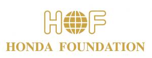Honda Foundation Logo